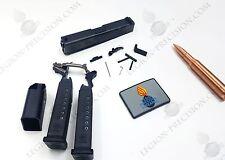 Glock 19 Gen 3 Complete Slide Upper, All Parts Kit OEM 9MM 2ea 10rd mags w/case