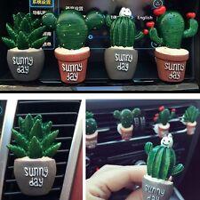 9PCS Cute Decorative Air Freshener Perfume Diffuser Car Home Travel - NEW