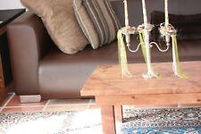 Sofa Leder braun inkl Kissen sehr bequem und gross 260 mal 1 m. Tiefe