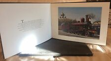 King Steam Selected Railway Paintings and Drawings, Ellis, C. Hamilton limited