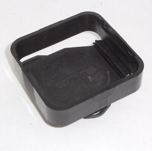 Cokin, A Series Filter Holder & Hood. 62mm Ring
