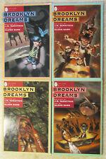 1998 Brooklyn Dreams, J M DeMatteis, Four (4) Volume Set