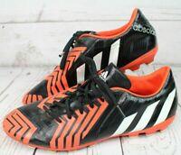 Adidas Predator Absolado Instinct AG - Core Black/White/Solar Red Football Boots
