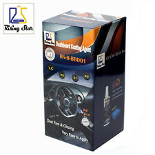 Rising Star -BBD01 125ml Dashboard Coating Agent Vinyl and Trim Protectant