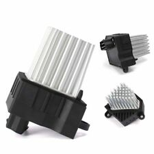 Final Stage Car Heater Resistor for BMW 3,5,X3,X5 Series E46,E39,E83,E53 WE9Z