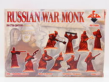 LOT 32872 | Red Box RB72086 Russian War Monk 40 Figuren 1:72 Bausatz NEU in OVP