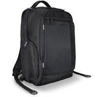 Naztech SmartPack Multi-Utility Travel Bag. TSA-friendly Laptop Compartment/USB