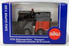 Altri modellini statici camion verde SIKU