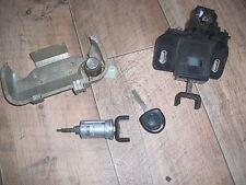 Schloßsatz mit 3 Schlüssel Opel Vectra B Limo CC