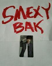 Suga Boy In Luv Japanese OFFICIAL PHOTOCARD BTS PHOTO CARD KPOP Rare