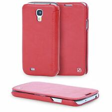 Madcase Royal Series Hoco Design Leather Folder Case For Samsung Galaxy S4 i9500