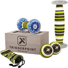 Trigger Point Performance Collection for Total Body Deep Tissue Self-Massage