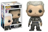Funko - POP Movies: Ghost in the Shell - Batou #385 Vinyl Action Figure New