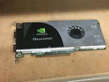 Nvidia Quadro FX3700 512MB PCI-e Dual DVI Video Card
