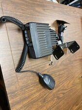Icom IC-F5021  128 Ch VHF 136-174MHz 45W W/ Mic & PanaVise Holder Marine Radio