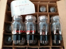 2PCs tubo a vuoto Shuguang NOS 6P3P RE 6L6GC KT66 5881 6L6 6550 KT88