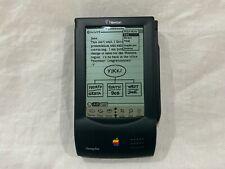 "Rare Apple Newton ""Dummy"" Messagepad 100 (1993) - original box"