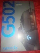 Logitech G502. Hero. Gaming Mouse