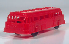 Vintage Renwal 124 Fageol Twin Coach 34S Style City Transit Bus Plastic Model R2