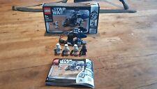 Lego Star Wars Imperial Dropship – 20th Anniversary Ed (75262)
