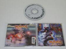 Limp Bizkit/Significant Other (Flip / Interscope 490 335-2/ind-90335) CD Album