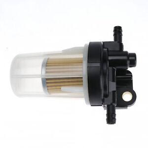 Fuel Filter Assembly 6A320-58862 Complete Diesel Gasoline for Kubota