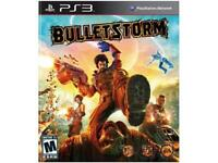 Bulletstorm ( PS3 Sony Playstation 3 ) Tested!