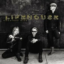Greatest Hits - Lifehouse (CD, 2017, Geffen)