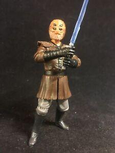 Star Wars Custom Dyplotid Jedi Knight