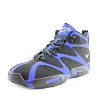 Reebok Men's Synthetic Basketball Athletic Shoes