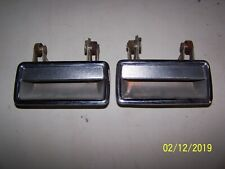 1972 LINCOLN MARK IV EXTERIOR DOOR HANDLES