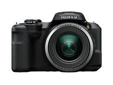 Fujifilm Black FinePix S8600 Digital Camera With 16 Megapixels and 36x Optical Zoom