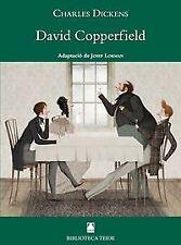 Biblioteca Teide 046 - David Copperfield -Charles Dickens-. NUEVO. Envío URGENTE