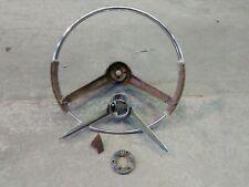 Chrysler New Yorker 300 Steering Wheel 61 62