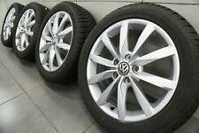 17 Zoll Winterräder original VW Golf VI 6 VII 7 Felgen 5G0601025K Winterreifen