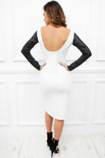 New Look Stretch Midi Dresses for Women