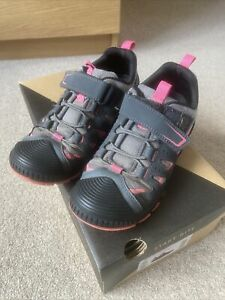 Startrite Charge Girls Trainers Size 2F