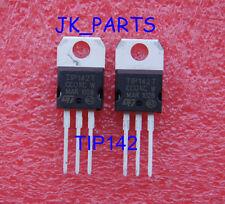 10pcs TIP142T TIP142 NPN Power Transistor