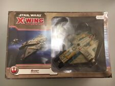 Fantasy Flight Games: Star Wars X-Wing Miniatures Game: Ghost Expansion Pack Entièrement neuf dans sa boîte