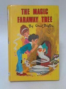 The Magic Faraway Tree (Rewards), Blyton, Enid Hardback Book The Cheap Fast Free