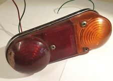 MINI Mk1 COUNTRYMAN  REAR LAMP ASSEMBLY  (JSP253)