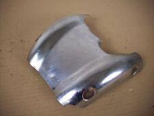 Doblador diafragma calor protección/protector rear exhaust pipe honda vf 1000 F, R