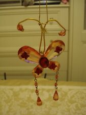 BN HANGING BUTTERFLY DECORATION