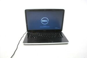 Dell Vostro 2520 Intel Celeron 1.80GHz 2GB RAM 160GB HDD 15.6'' Win7 Laptop