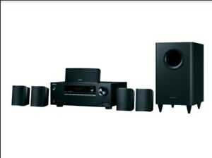 Onkyo HT-S3900 5.1 Channel Home Theater System - Black