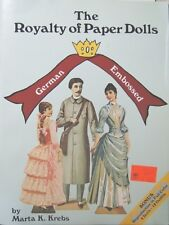 Royalty of Paper Dolls