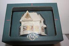 Lenox 1992 Christmas Village Ornament -Sweet Shop - 4th in series