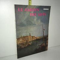 Revue LE JARDIN DES ARTS No 23 de Septembre 1956 - YY-14089