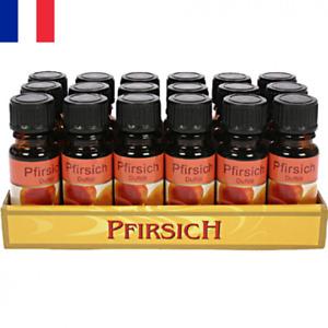 Huile Essentielle de Pêche 10 ml Aromathérapie Phytothérapie