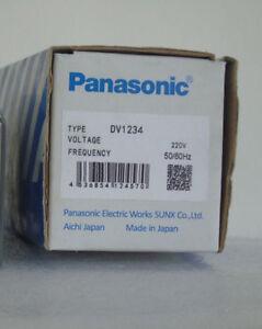 Fst  New  Panasonic   DV-1234  DV1234  Speed  Controller  free shipping
